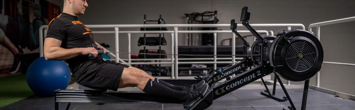 Regeneracja w treningu siłowym